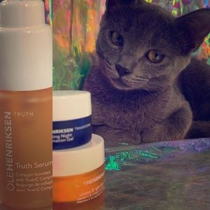 Leelu not included OLE HENRIKSEN Truth Banana Gel